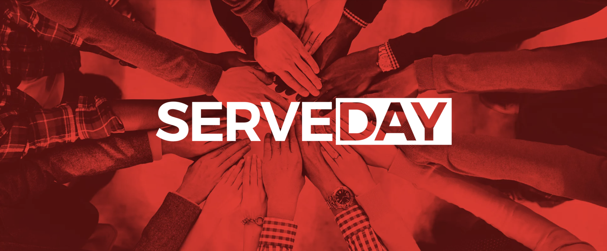 Serve Day | One Life Church